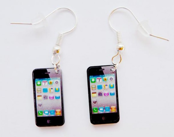 iphone 4 schmuck