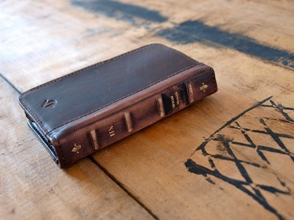 iPhone4-bookbook