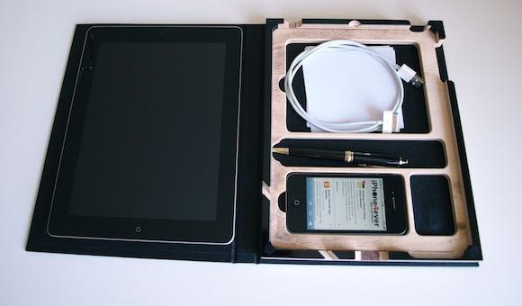 iPad 2 g.2 - iPhone 4