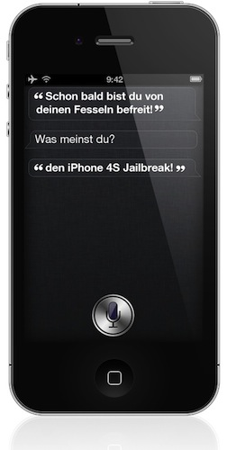 jailbreak iphone 4s iphone 4s jailbreak in k 252 rze verf 252 gbar iphone4ever 2194