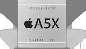 a5x Sehvolutionär: das neue iPad