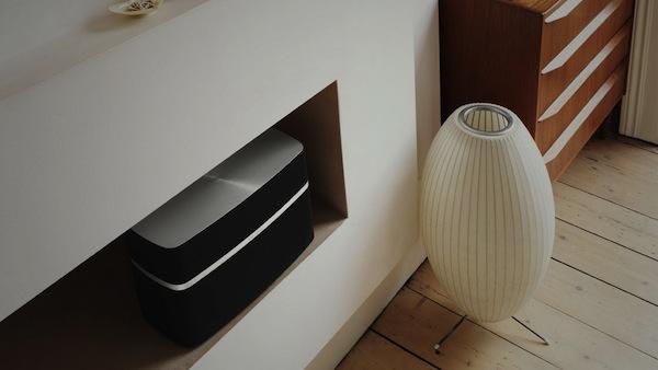 bowers wilkins bringt neue wireless musiksysteme a5 a7 auf den markt iphone4ever. Black Bedroom Furniture Sets. Home Design Ideas