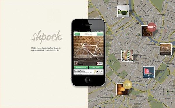 Flohmarkt iphone