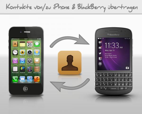 Von Iphone Zu Iphone Ubertragen