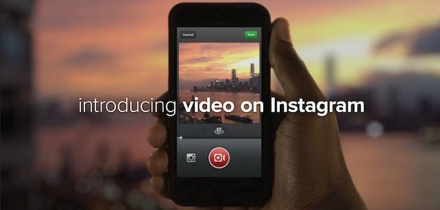instagram video upload