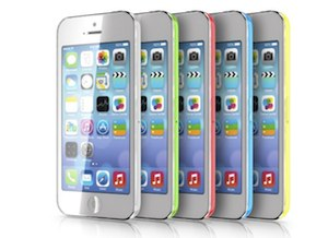 iPhone 5S bunt lite budget