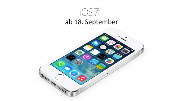 iOS 7 Download ab 18. September verfugbar iPhone4ever