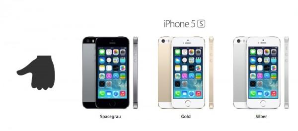 iphone5s nicht empfehlenswert