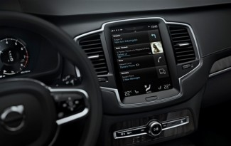 xc90 android carplay