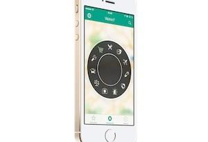 iphone umkreissuche