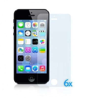 iphone6 schutzfolie iPhone 6 Zubehör