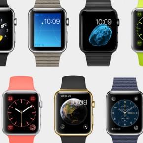 uhr apple1 290x290 Apple Watch die beste Uhr der Welt