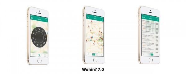 wohin 7 600x240 Wohin 7.0 neue Umkreissuche App
