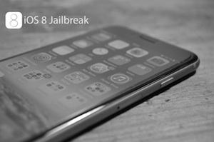 ios8 jailbreak