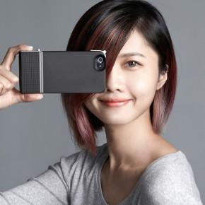 snap6 290x290 Snap! 6 iPhone 6 Hülle für Fotonarren