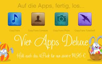 iPhone, iPad und iPod verwalten ohne iTunes