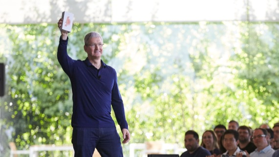 1milliardeiphonetimcook