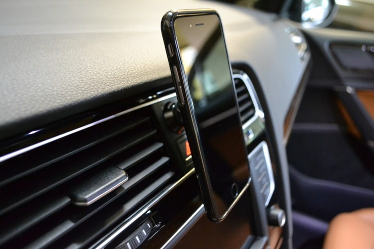 iPhone 7 Halterung