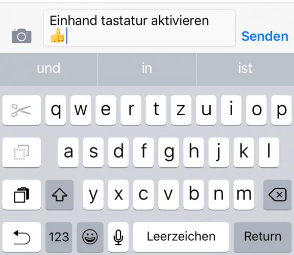 einhand-tastatur-aktivieren
