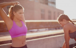 fitnessfrauen