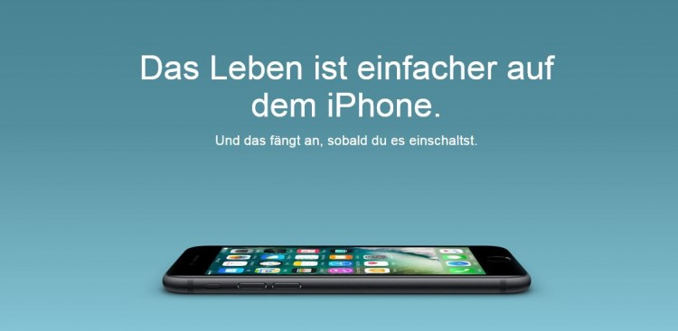 Android wechsel