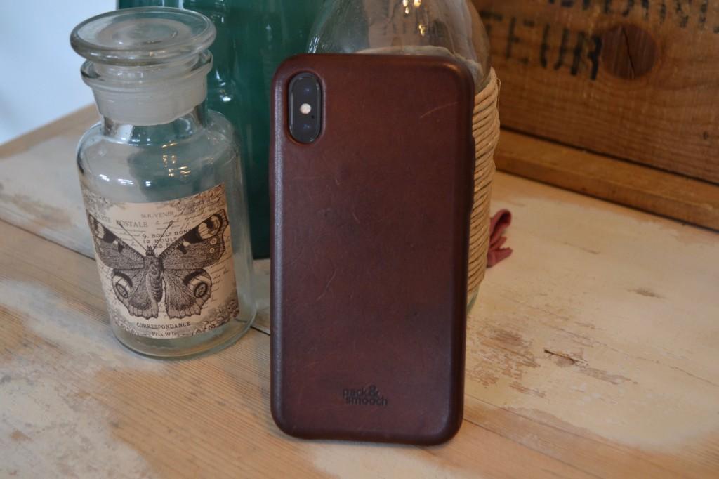 iPhone X Case Patina