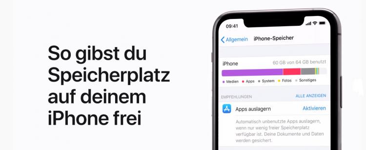 iPhone-speicher-frei-machen