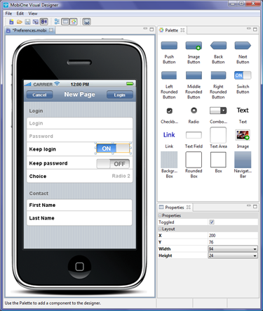 Iphone App Programmieren Tutorial