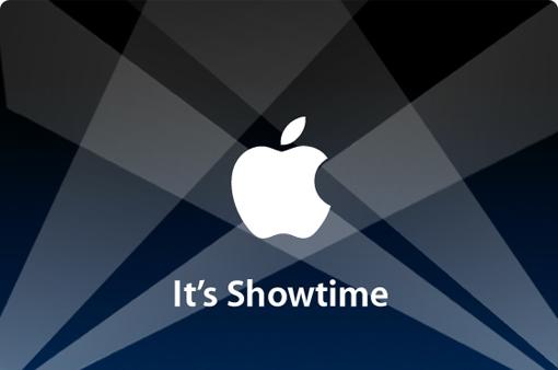 showtime?