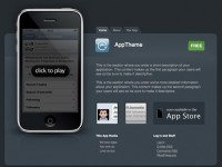 apptheme 200x150 Premium iPhone Wordpress Themes allgemein  wordpress themes iphone wordpress theme iphone app sofa ibloggr iphone themen app iphone theme iphone app theme ibloggr download ibloggr