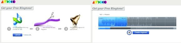 audiko iphone 4 Audiko   Kingeltöne für das iPhone erstellen