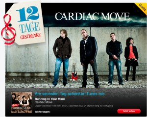 cardiac move 300x239 Apple Geschenke Tag 6