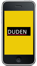 duden-on-iphone