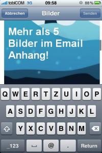foto51 200x300 iPhone mehr als 5 Bilder per Email versenden