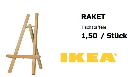 ipad st nder f r 1 50 bei ikea iphone4ever. Black Bedroom Furniture Sets. Home Design Ideas