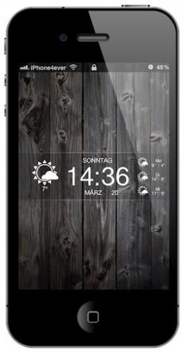 iphone 4 lockscreen der woche 262x500 iPhone 4 Lockscreen der Woche #2